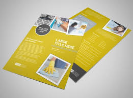 Flyer Samples Templates Classy Housekeeping Service Flyer Template MyCreativeShop