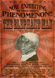 bradley cooper elephant man poster. Fine Poster The Elephant Man Final Poster Edited To Bradley Cooper M