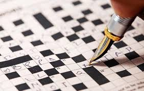 Get Out And About With Family History Crossword Day 7
