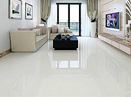 800x800mm foshan ceramic tiles white polishing floor tiles living