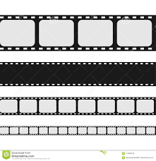 Film Picture Template Perfect Film Strips Template Mold Documentation Template Example