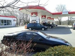 gas stations 8 s kingsway toronto