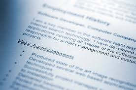 Tips For An Effective Resumes Tips To Create A Powerful And Effective Resume Philjobnet