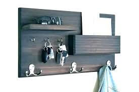 mail and key holder key holder and mail organizer mail and key wall organizer mail key