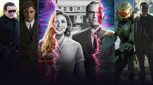 Le serie TV imperdibili del 2021