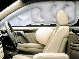 Какие бывают <b>шторки безопасности</b> в автомобиле?