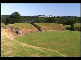 site of king arthur s round table