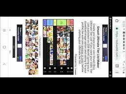 Smash Ultimate Matchup Chart Videos Matching Fox Match Up Chart Revolvy
