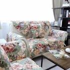 Купить покрывало на диван на алиэкспресс