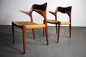teak retro furniture. Retro Teak Dining Chairs Furniture