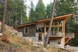 Small Picture Modern Cabin Design Home Interior Design