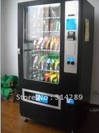 Soda And Snack Vending Machine Delectable Automatic Soda And Snack Vending Machine On Aliexpress Alibaba
