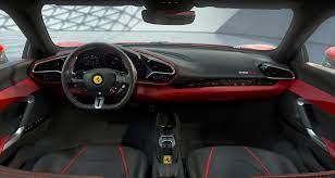 Nachwuchs aus Maranello: Ferrari 296 GTB - ALLES AUTO