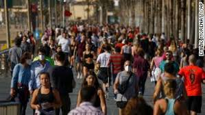 Spanish prime minister fails to prove Johns Hopkins international testing  rankings he cited - CNN