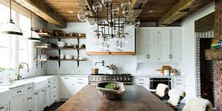 Small Picture The Top Kitchen Design Ideas for 2017 HGTV Leanne Ford Interview