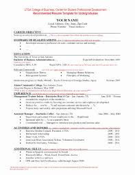 Human Services Resume Objective Examples 60 Lovely Human Services Resume Examples Photograph RESUME TEMPLATES 60
