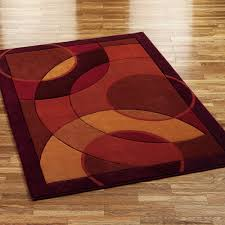 contemporary area rugs inexpensive wool geometric black gold rug aztec print red and decor s fur modern brown metallic bath silver abstract collection
