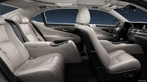 2017 Lexus LS 460   CarsFeatured.com