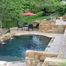 backyard design with pool. Decor: Awesome Backyard Pool Ideas For Your Swimming Design \u2014 Wernerscrashshop With