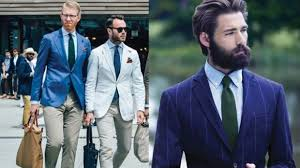 Pick The Right Shirt And Tie Combinations For The Office