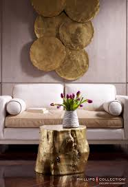 Home decor furniture phillips collection Wood Phillips Collection Galvanized Wall Decor And Log Collection Pinterest Phillips Collection Galvanized Wall Decor And Log Collection