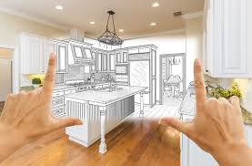 Starting Your Kitchen Remodel Houston Custom Carpets Inspiration Kitchen Remodel Houston Tx Property
