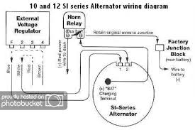mad alternator wiring diagram wiring diagram libraries mad alternator wiring diagram for chevy simple wiring schemaconverting to 3 wire internal regulator questions team