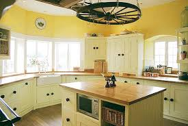 yellow country kitchens. Yellow Country Kitchens All Photos Blue And French Kitchen E