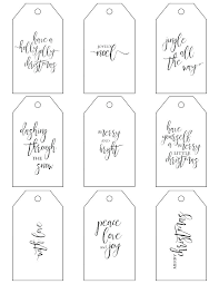Tag Shape Template Giant Gift Tag Template Free Silhouette Giant Gift Tag Template Tags