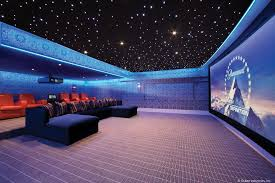 home theater ceiling lighting. Home Theater By Osbee #JBL #crestron #numinus #digitalprojection Ceiling Lighting I