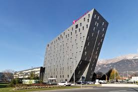 Hotelli Hotel Ramada Innsbruck Tivoli Innsbruck Trivagofi