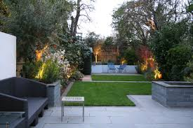 Small Picture Terraced House Garden Ideas Garden Design Ideas