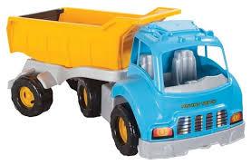 <b>Грузовик pilsan Moving Truck</b> (06-602) 74.5 см — купить по ...