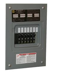 electrical tutorial chapter 6 breaker panels 30 amp double pole breaker wiring at Wiring 30 Amp Fuse Box