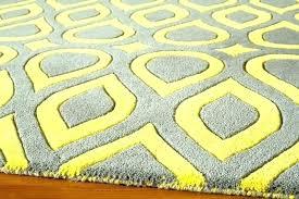 gray yellow area rug grey and rugs baudette fl shuff charcoal mustard yello