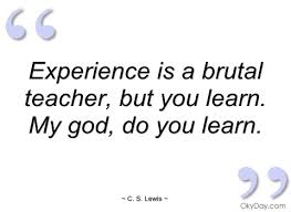 Learning Quotes Cs Lewis Gallery