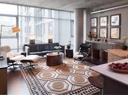 Mid Century Modern Living Room Furniture Living Room Mid Century Modern With Fireplace Tv Above Closet