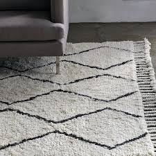 area rugs wool modern canada souk rug