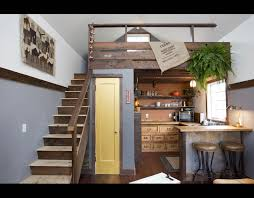 Small Picture The rustic modern tiny house in Portland Oregon Inside Airbnbs
