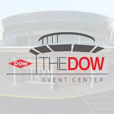 Dow Event Center Seating Chart