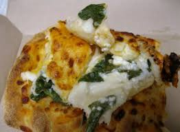 Dominos Stuffed Cheesy Bread Spinach Feta And Bacon Jalapeno