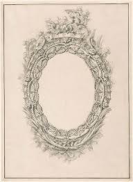 mirror frame drawing. Beautiful Drawing Giovanni Battista Piranesi U2039 On Mirror Frame Drawing O