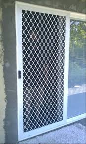 exterior sliding glass doors with screens luxury replacement patio screen door or dog proof sliding glass