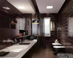 Beautiful Modern Bathroom Design 2012 Home Double Sink D And Innovation
