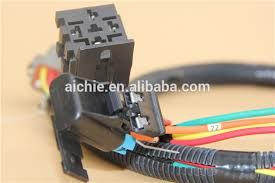 ts16949 ppap level 4 delphi connectors automotive wiring harness Delphi Automotive Wiring Harness ts16949 ppap level 4 delphi connectors automotive wiring harness for automobile air conditioner system Trailer Wiring Harness