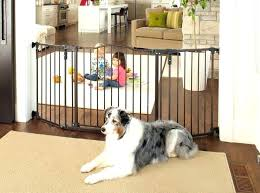 outdoor pet gate extra wide metal pet gate the top extra wide pet gates metal dog outdoor pet gate