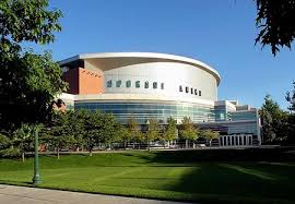 Spokane Arena Seating Chart Row Seat Numbers