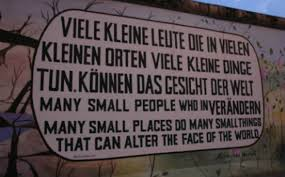 The Berlin Wall The 10 Most Famous Quotes About The Barrier The