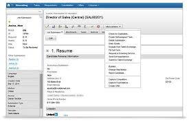 Oracle University On Twitter Taleo Enterprise Edition System