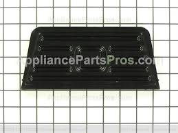 refrigerator drip pan overflow. Contemporary Overflow Whirlpool Overflow Drip Tray W10192687 From AppliancePartsProscom  With Refrigerator Pan R